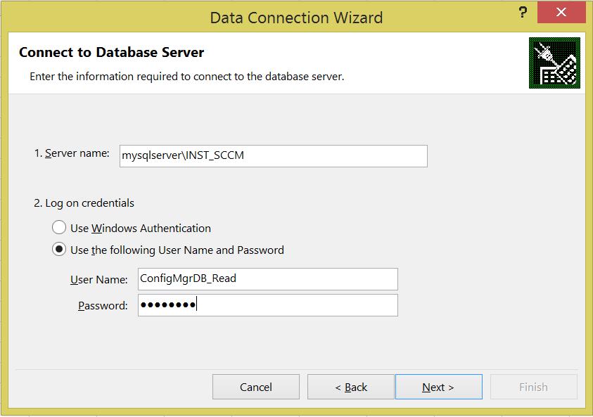 DataConWizard
