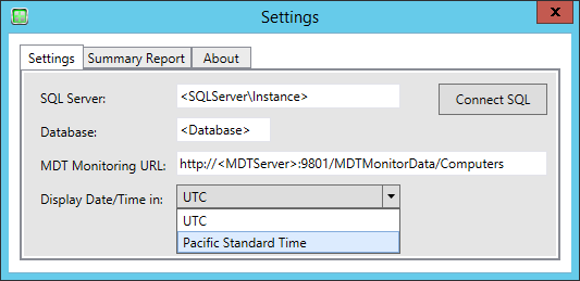 ConfigMgr Task Sequence Monitor – smsagent