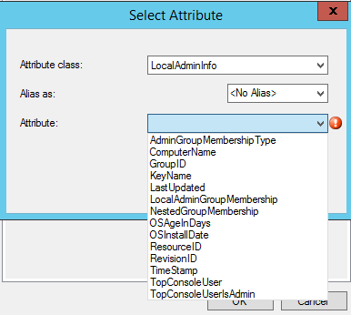 Inventory Local Administrator Privileges with PowerShell and